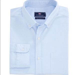 Men Vineyard Vines linen shirt